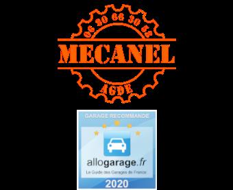 Mecanel